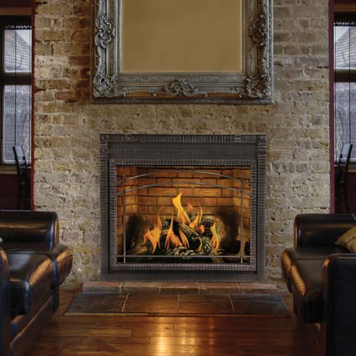 Uintah Gas Fireplaces is a trusted source of premium fireplaces in Salt Lake City