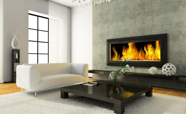 keeping fireplace value high