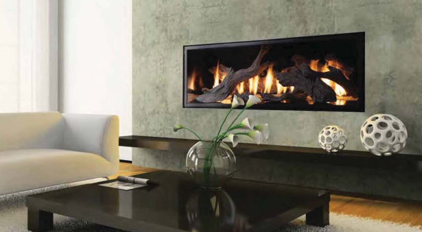Uintah Gas Fireplaces Salt Lake City Utah