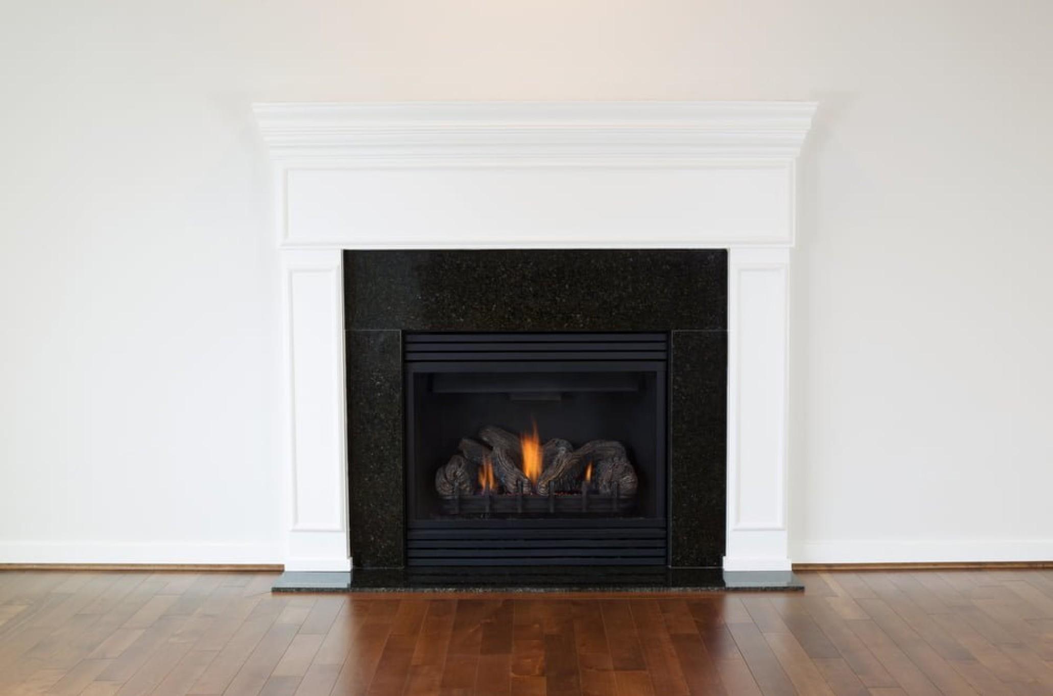 Choosing Between Vented Gas Logs Uintah Fireplace And Design
