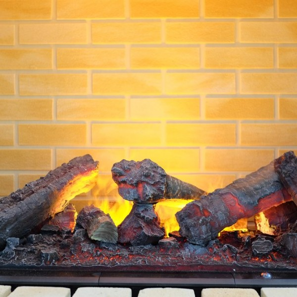 important qualities electric fireplaces