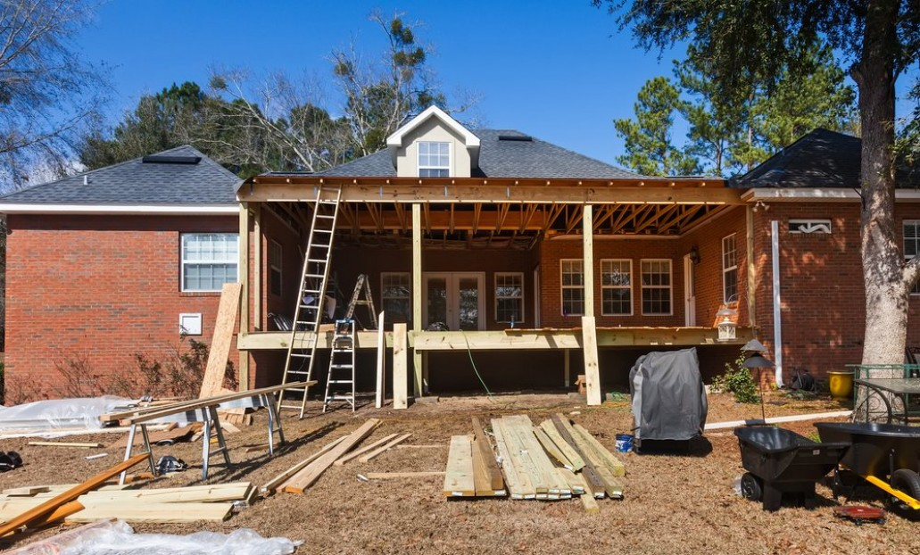 home remodels avoid high ROI
