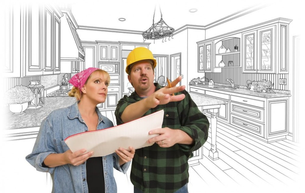 winter home remodeling themes