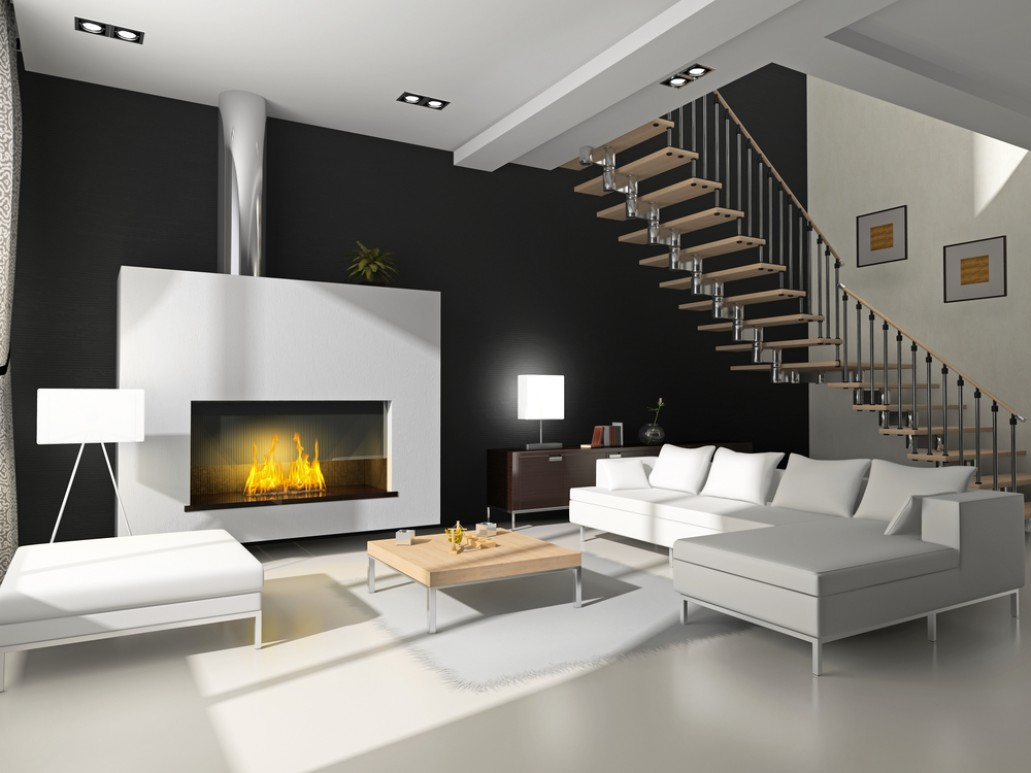 linear gas fireplace inserts