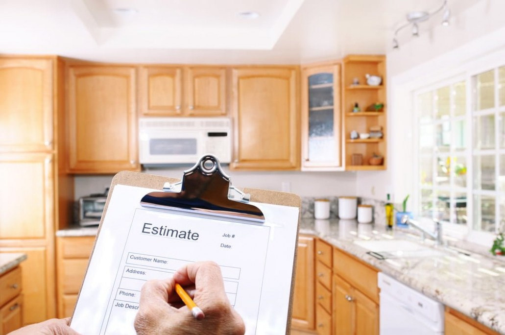 home remodeling on-time on-budget