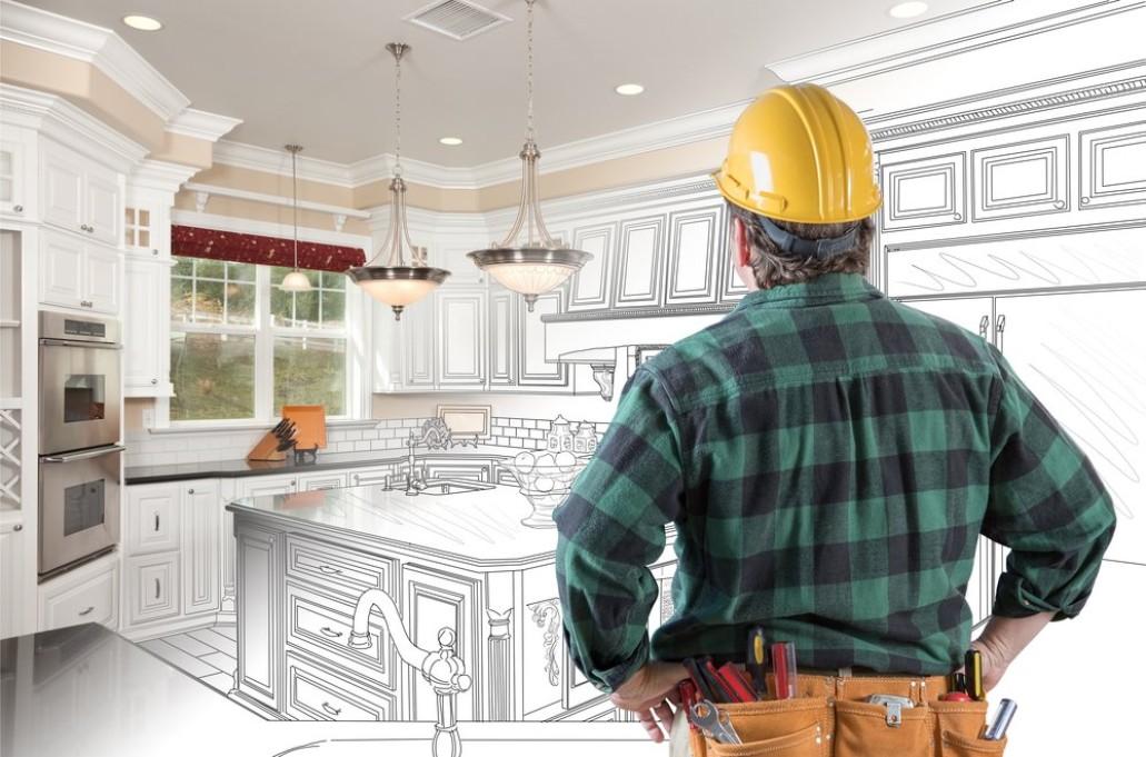 home remodeling high return investment