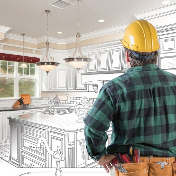 home remodeling high return investment